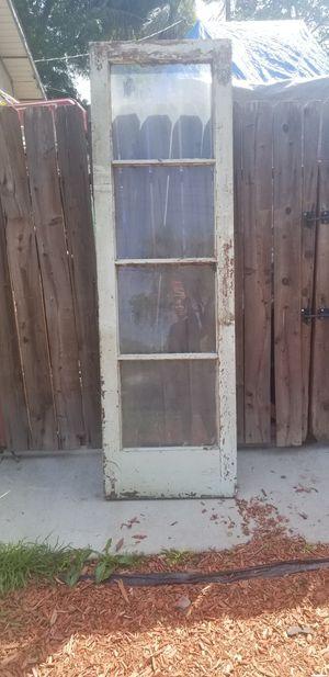 Vintage Primitive Door for Sale in Riverside, CA