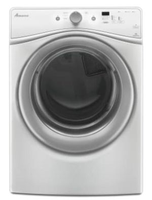 """Electric Stackable Washer and Dryer Whirlpool 27"""" for Sale in Miami, FL"""