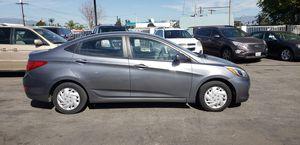 2015 Hyundai Accent GLS 4dr Sedan for Sale in Bloomington, CA