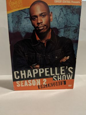 Chappelle's Show for Sale in San Francisco, CA