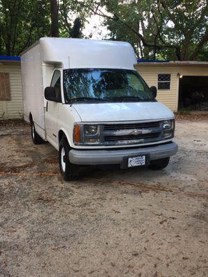 Chevy Express for Sale in Valdosta, GA