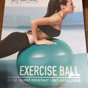 Tone fitness Exercise Ball for Sale in Columbia, PA