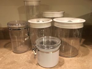 Food storage containers for Sale in Frederick, MD