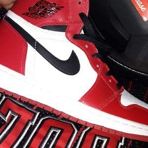 Jordan 1 Size 9 for Sale in Fort Lauderdale, FL