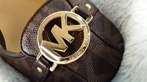 MICHAEL KORS Ladies Size 8.5 (new) for Sale in Elk Grove, CA