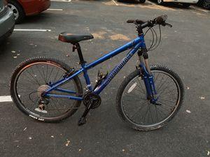 Cannondale bike for Sale in Alexandria, VA
