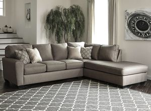 Brand new ashley brand sectional on sale today!!! for Sale in Columbus, OH