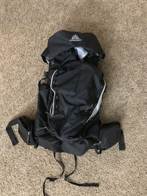 Gregory hiking backpack for Sale in West Valley City, UT