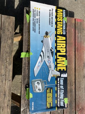 Rc airplane for Sale in Portland, OR