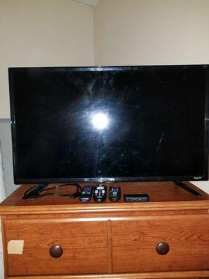 "32"" TCL Roku TV for Sale in Omaha, NE"