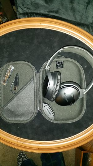 Bose 360 Heaphones for Sale in Boise, ID