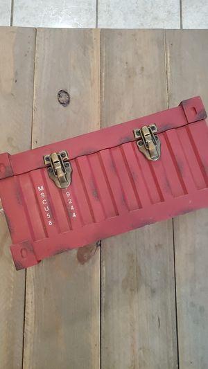 Cute Storage Box for Sale in Phoenix, AZ