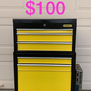 Tool Box With Tools for Sale in Glendale, AZ