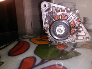 Carquest alternator 40 tested working {{contact info removed}} for Sale in Lynchburg, VA