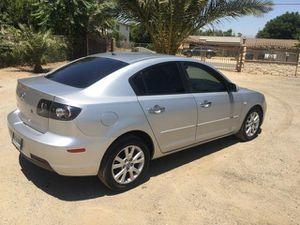 08 Mazda 3 for Sale in Ontario, CA