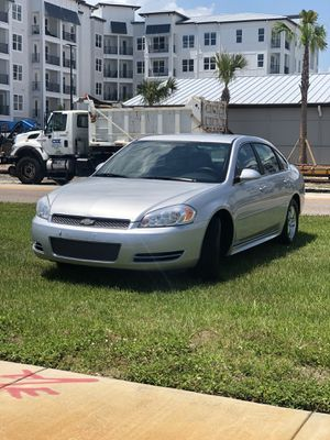 2012 Chevy Impala for Sale in Tampa, FL