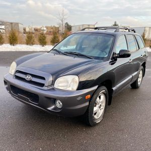2005 Hyundai Santa FE for Sale in Lake Bluff, IL