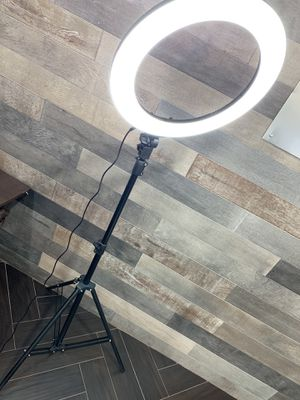 Ring lights LED 18 inch for Sale in Colton, CA