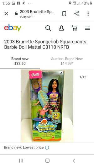 Vintage Barbie for Sale in San Antonio, TX