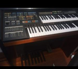 PROFESSIONAL Yamaha Electone MR-700T Organ/Synth for Sale in Queens, NY