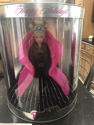 Holiday Barbie doll for Sale in East Providence, RI