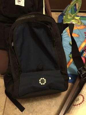 DadGear diaper bag, like new condition! for Sale in Chandler, AZ
