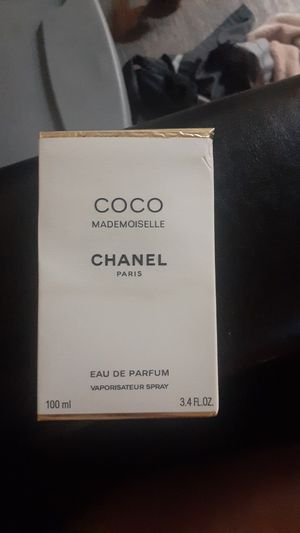 Chanel perfum for Sale in Glendale, AZ