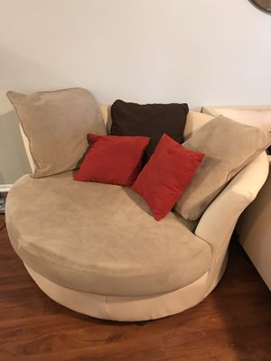 Circle Sofa for Sale in Oviedo, FL