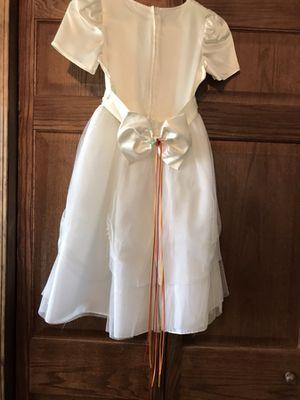 Flower girl dress for Sale in Morral, OH