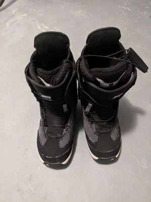Burton women's snowboard boots for Sale in Washington, DC