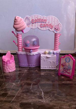 Cotton candy shopkins set for Sale in Phoenix, AZ