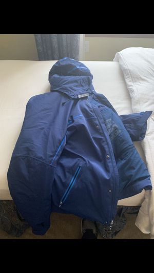 Helly jacket for Sale in Washington, DC