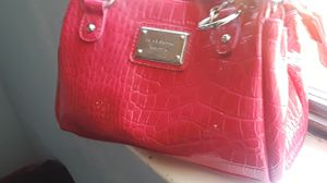 Red purse for Sale in Arlington, TX