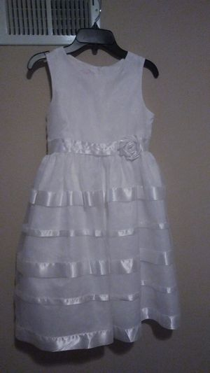 Flower Girl Dress size 10 for Sale in Affton, MO