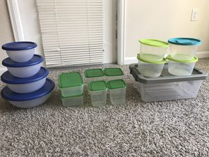 Food storage container sets for Sale in Lone Tree, CO