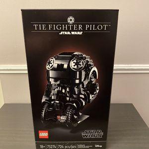 LEGO Star Wars Tie Fighter for Sale in Herndon, VA