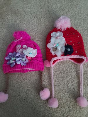 Toddler hats for Sale in Joliet, IL