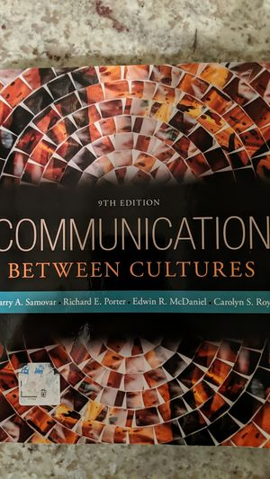 Communication Between Cultures 9e for Sale in Los Angeles, CA