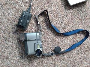 Sony video camera for Sale in Minneapolis, MN