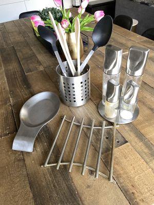 Kitchen essentials for Sale in Puyallup, WA