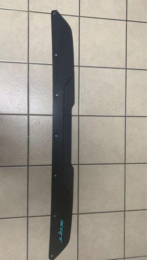Dodge challenger wicker bill for Sale in Arlington, TX