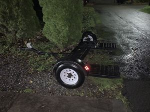 Car dolly for Sale in Everett, WA