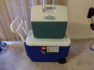 Coolers for Sale in Woodbridge, VA