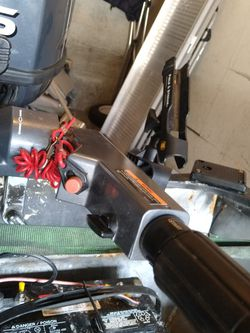 Yamaha Outboard Boat Motor for Sale in Renton,  WA