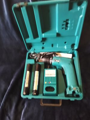 Makita drill. Used but works good for Sale in Ocala, FL