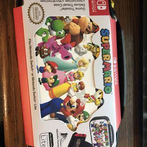 New Nintendo Switch Case for Sale in Santa Maria, CA