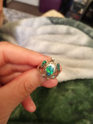 Turtle ring for Sale in HILLTOP MALL, CA