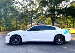 Side Head Curtain Airbag2018 Dodge Charger RT for Sale in Baltimore, MD
