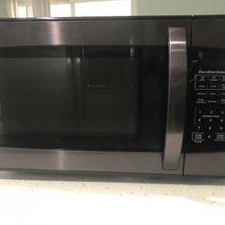 Hamilton Beach Microwave for Sale in Cornelius,  OR