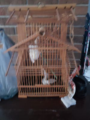 Bird cage for Sale in Grafton, OH